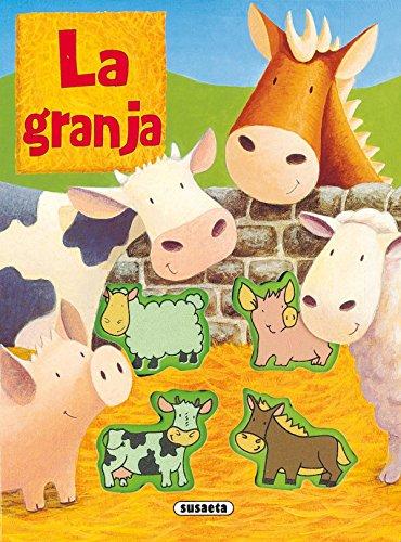 9788430564941: La granja (Piezas De Espuma)