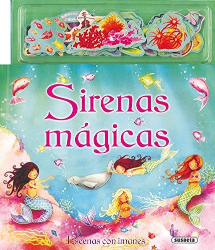 9788430565153: Sirenas Magicas (Imanes) (Escenas Con Imanes)