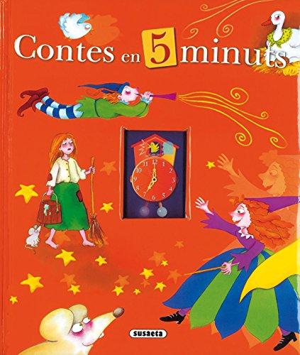 9788430565344: Contes En 5 Minuts (Contes Rápids)