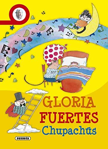 9788430565894: Chistes,Acertijos Y Canciones(Gloria Fuertes)(Azul) (Biblioteca Gloria Fuertes)