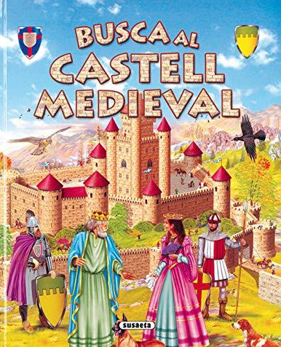9788430566143: Busca Al Castell Medieval