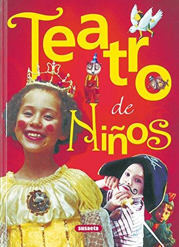 9788430566181: Teatro de niños (Adivinanzas Y Chistes)