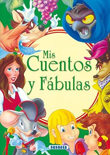 9788430566235: Mis Cuentos Y Fabulas (Mis Cuentos Y Fábulas - 1)