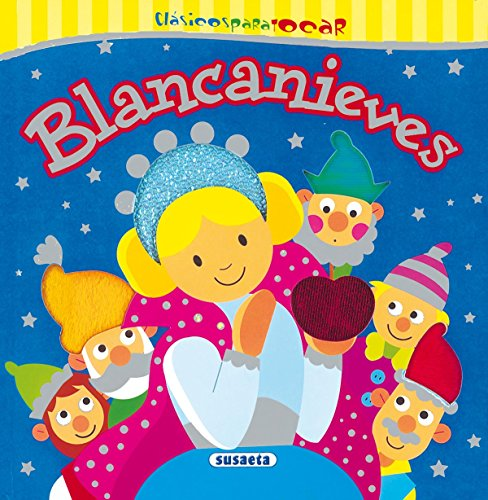 9788430566440: Blancanieves