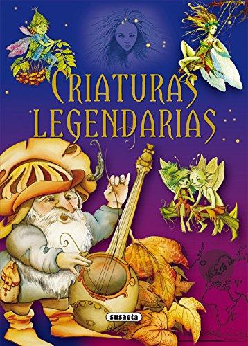 Criaturas fantásticas (Seres Fantásticos Y Mitológico) - Susaeta, Equipo
