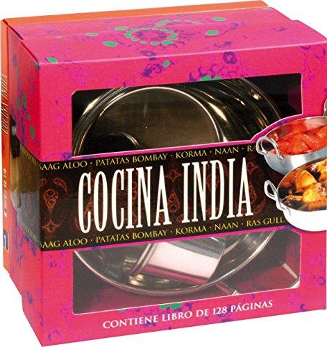 9788430566594: Cocina india