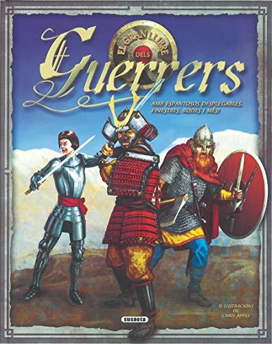 9788430566983: El gran llibre dels guerrers