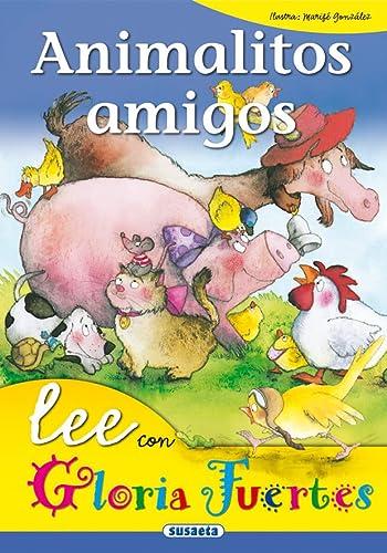 9788430567010: Animalitos Amigos. Lee Con..... (Lee Con Gloria Fuertes)