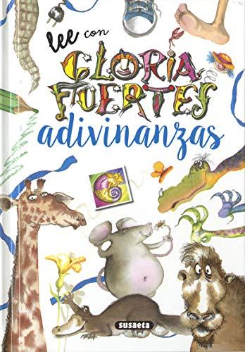 Adivinanzas de Gloria (Book): Gloria Fuertes