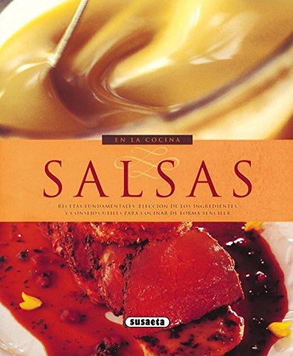 9788430567928: Salsas (En La Cocina)