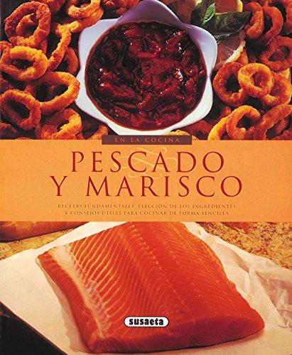 9788430567973: Pescado y marisco (En La Cocina)