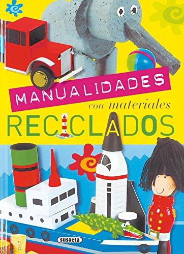 9788430567980: Manualidades: Materiales Reciclados