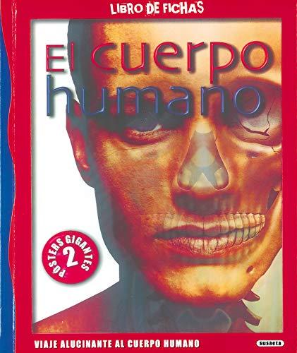 EL CUERPO HUMANO - VV.AA.