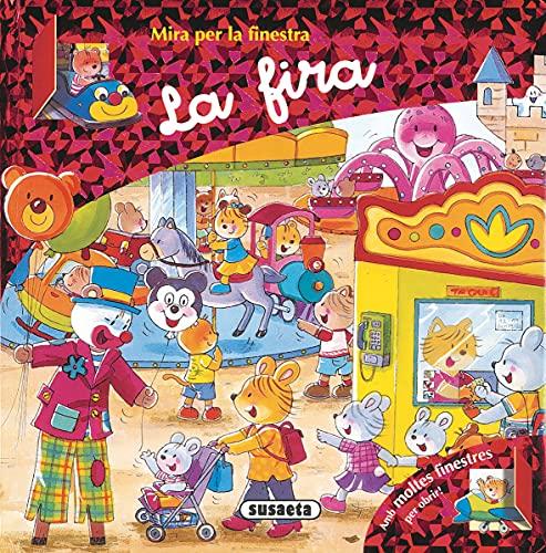 9788430568239: La Fira (Catalan Edition)