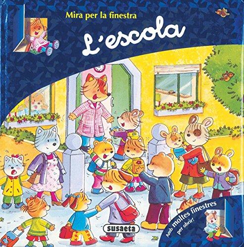 9788430568246: L'escola (Catalan Edition)