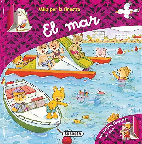 9788430568284: El mar (Mira Per La Finestra)