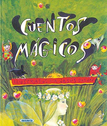 Cuentos mágicos de España (Paperback) - AA.Vv.