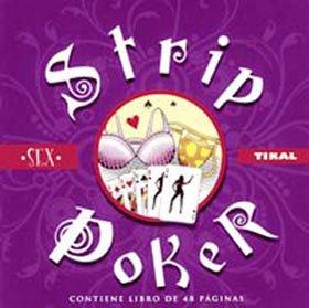9788430568468: Strip poker