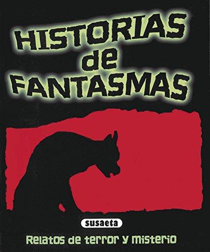 9788430568703: Historias De Fantasmas.Relatos De Terror Y Misterio
