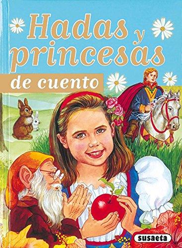 9788430569076: Hadas y princesas de cuento 1