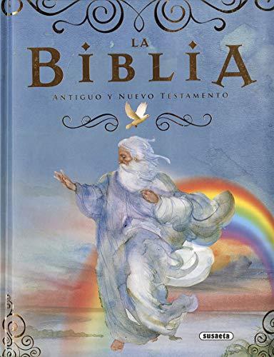 9788430569113: Antiguo y nuevo testamento (La Biblia) (Spanish Edition)