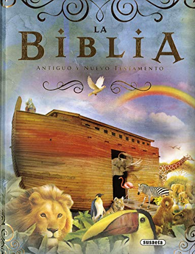 9788430569120: La Biblia/ The Bible (Spanish Edition)