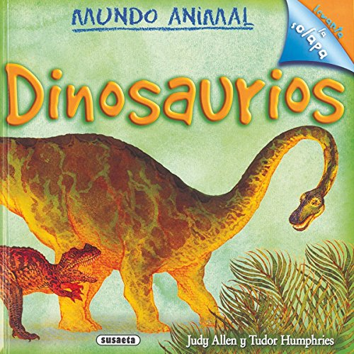 9788430569298: Dinosaurios (Mundo Animal)