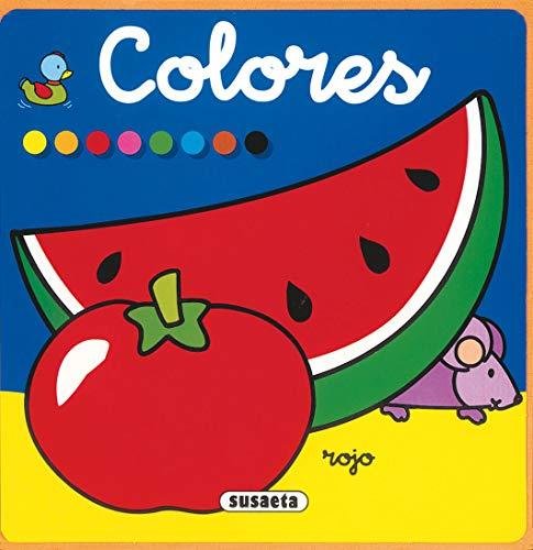 9788430569359: Colores (Palabras)