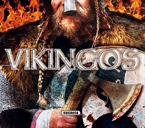 9788430569564: Vikingos (Despliega La Historia)