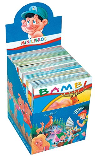Minilibros (12 títulos) (Paperback): AA.Vv.