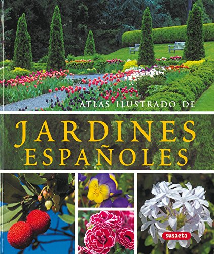 9788430570355: Jardines espanoles/ Gardens of Spain