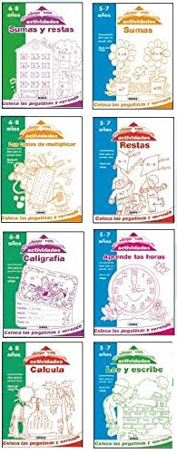 9788430570836: Juega con actividades/ Play with activities (Spanish Edition)