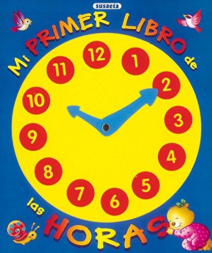 Mi primer libro de las horas: VVAA