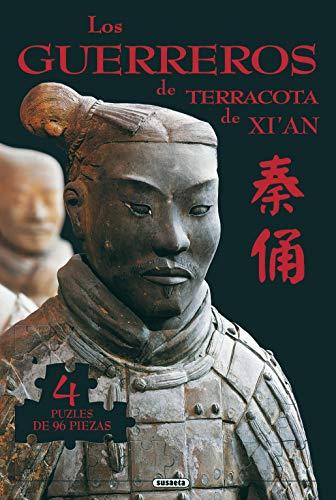 9788430571406: Los guerreros de Terracota de Xi'an (Grandes Maravillas)