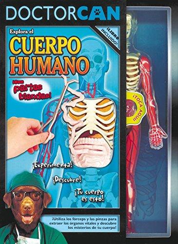 9788430571451: Explora El Cuerpo Humano