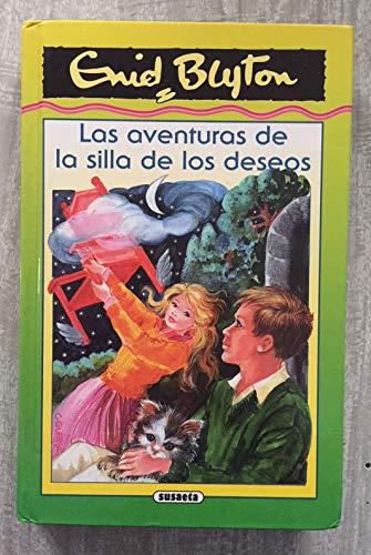 9788430571512: Las Aventuras de La Silla de Los Deseos