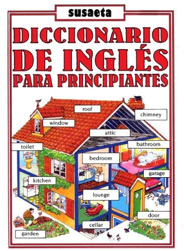 9788430572021: Diccionario de Ingles Para Principiantes (Spanish Edition)