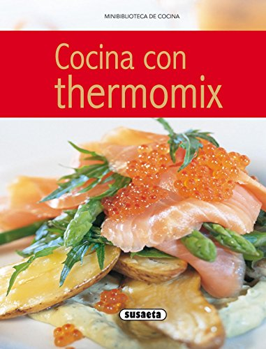 9788430572151: Cocina Con Termomix (Minibiblioteca De Cocina)