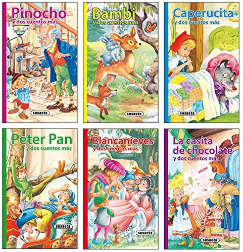9788430572892: Bambi y DOS Cuentos Mas (Spanish Edition)