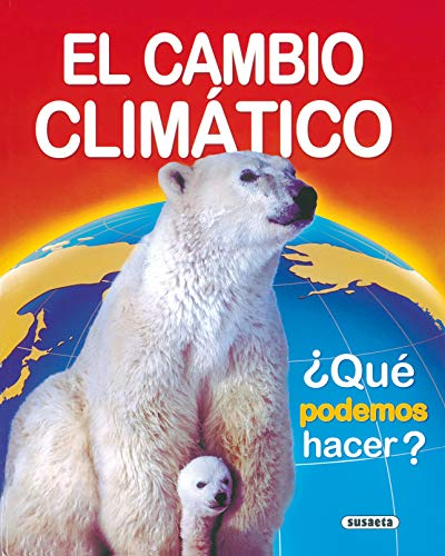 9788430574810: EL CAMBIO CLIMATICO (MEDIO AM