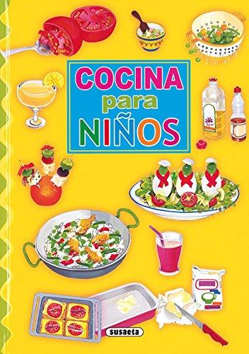 Cocina Para Niños (Adiv. (Adivinanzas Y Chistes) - Equipo Susaeta