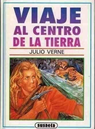 9788430577552: VIAJE AL CENTRO DE LA TIERRA (TD)