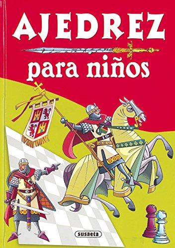 9788430577637: Ajedrez Para Niños (Adivinanzas Y Chistes)