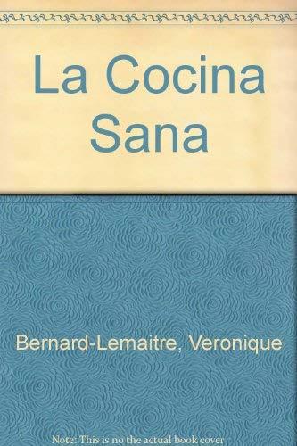 9788430580668: La Cocina Sana (Spanish Edition)
