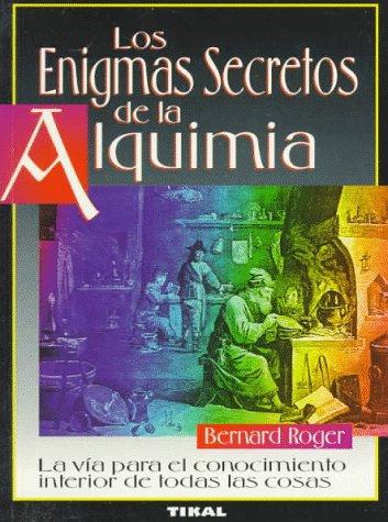 9788430580996: Los Enigmas Secretos De LA Alquimia (Spanish Edition)