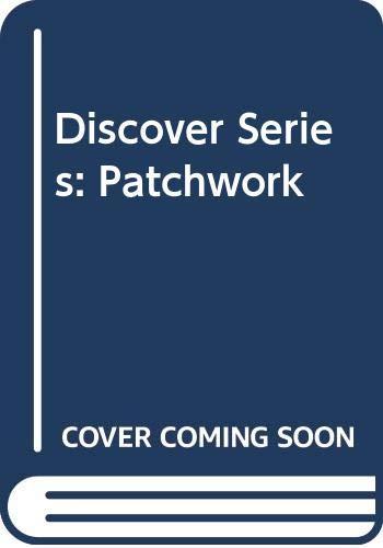 9788430581283: Patchwork : manos artesanas