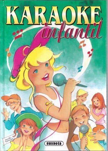 9788430581627: Karaoke infantil***