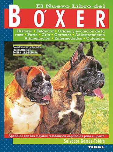 9788430582112: Boxer