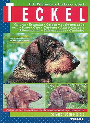 9788430582877: El Nuevo Libro del Teckel (Spanish Edition)