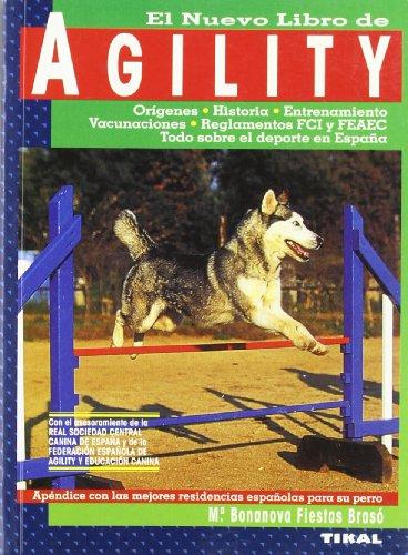9788430584437: El Nuevo Libro de Agility